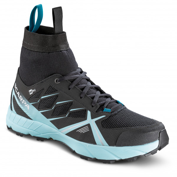 Women's Spin Pro Od - Trail running shoes