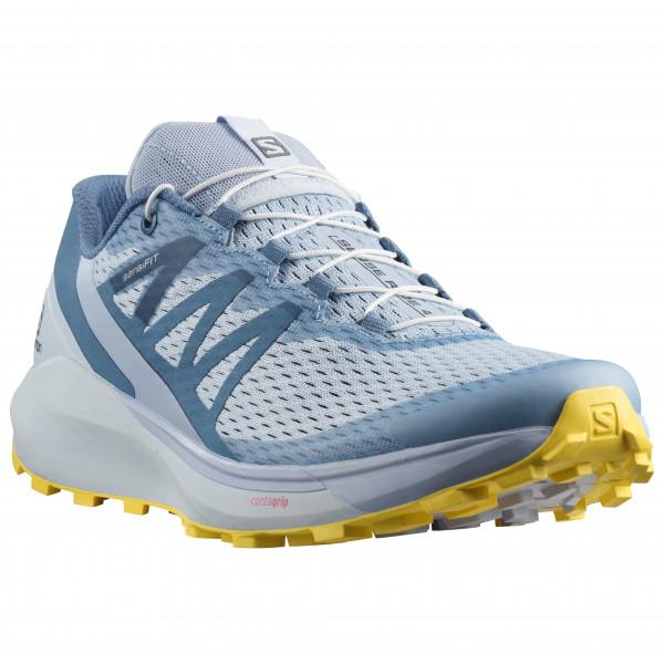 Salomon - Women's Sense Ride 4 - Trail running shoes