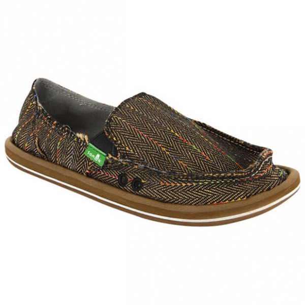 Sanuk - Women's Sidewalk Surfer Donna - Slipper