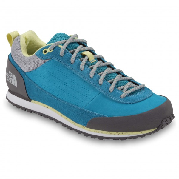 The North Face - Women's Scend Leather - Tennarit