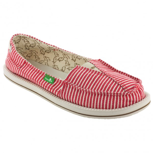 Sanuk - Women's Castaway - Slip-on shoes