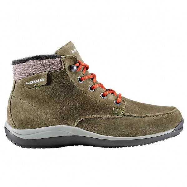 Lowa - Women's Rio Mid - Sneakerit