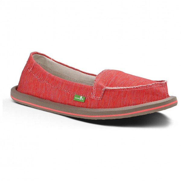 Sanuk - Women's Shorty - Sneaker
