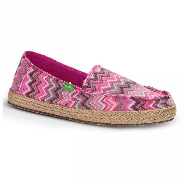 Sanuk - Women's Funky Fiona - Sneakers