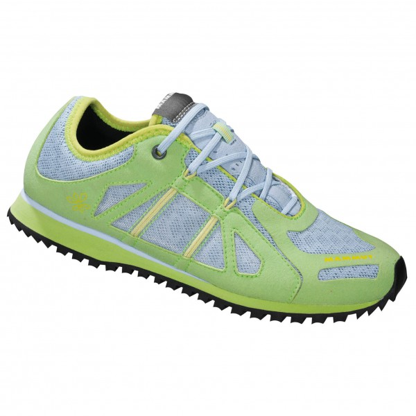 Mammut - Lugano 14 Low Women - Sneakerit