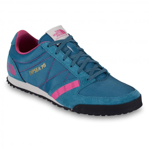 The North Face - Women's Dipsea 78 Racer - Baskets