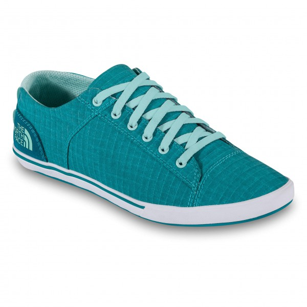The North Face - Women's Base Camp Lite Sneaker - Sneakerit
