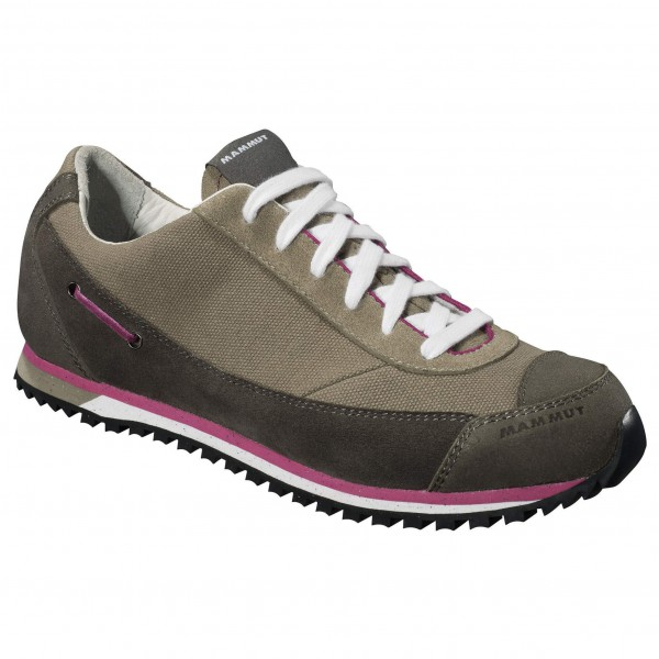 Mammut - Women's Sloper Low LTH - Sneakers