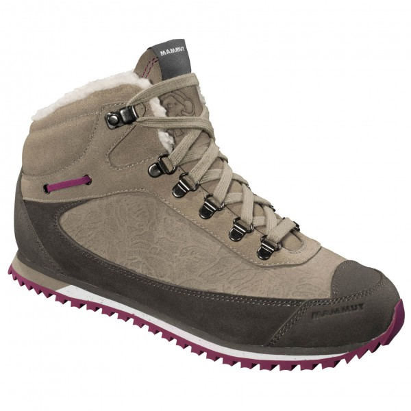 Mammut - Women's Sloper Mid - Sneakerit