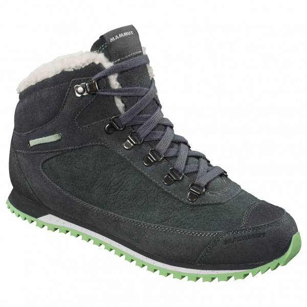 Mammut - Women's Sloper Mid - Sneakers