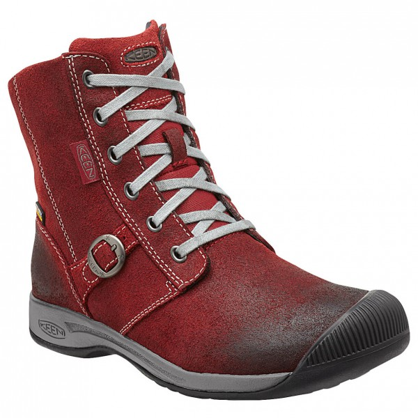 Keen - Women's Reisen Boot WP - Sneaker