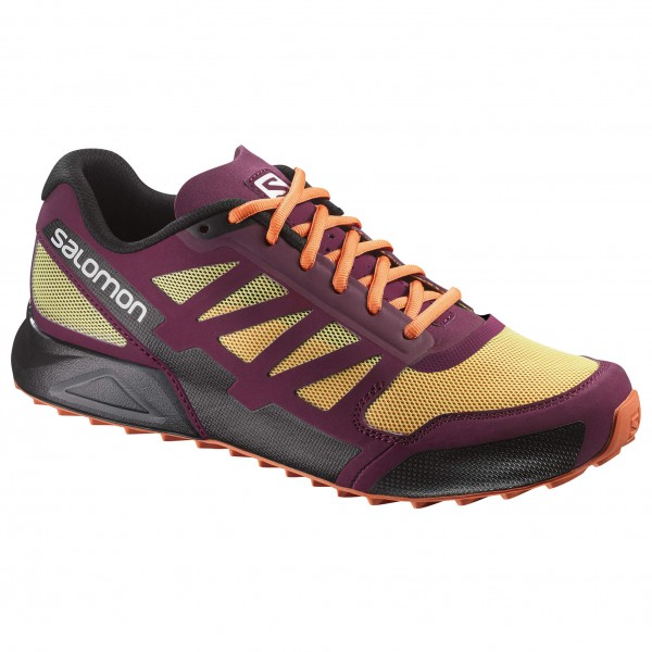 Salomon - Women's City Cross Aero - Sneakerit