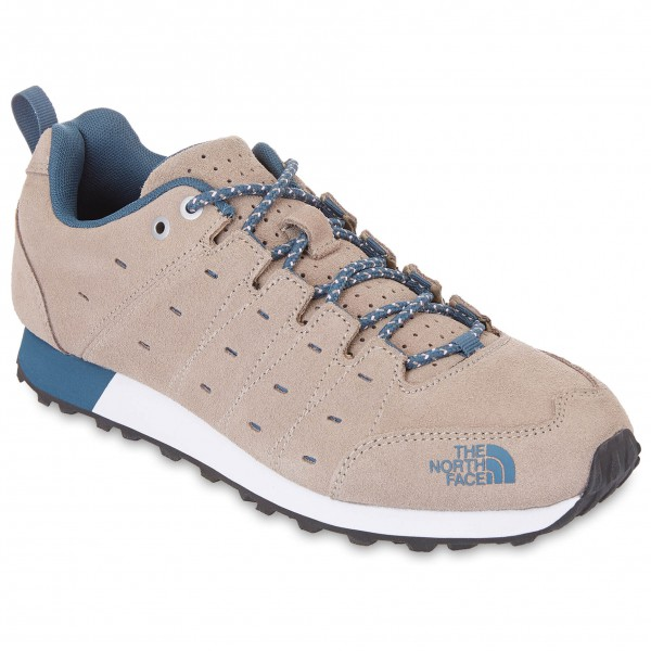 The North Face - Women's Hedgehog Retro Sneaker - Sneakers