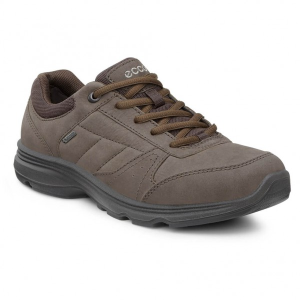 Ecco - Women's Light IV Cruzer GTX - Baskets