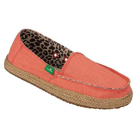 Sanuk - Women's Fiona - Sneakerit