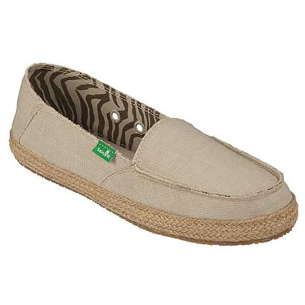 Sanuk - Women's Fiona - Sneakerit