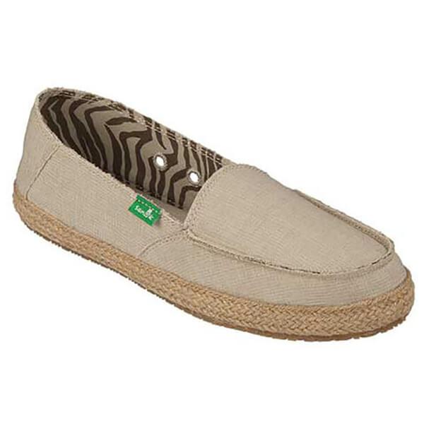 Sanuk - Women's Fiona - Sneakers
