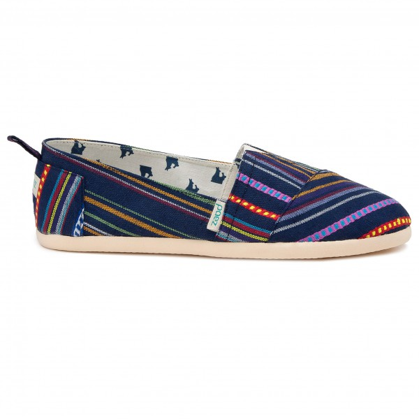 Paez - Women's Fitted Backpackers - Espadrilles