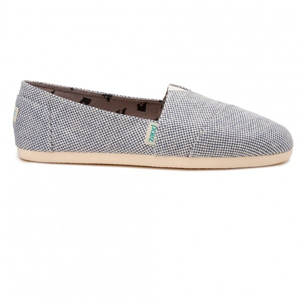 Paez - Women's Fitted Panama - Sneakers