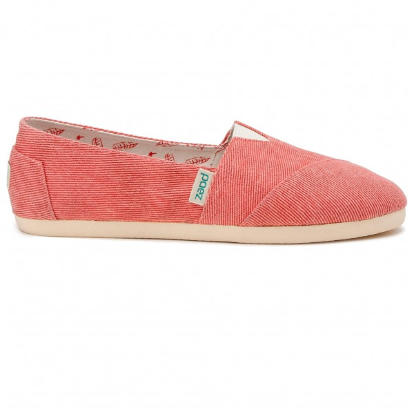 Paez - Women's Fitted Raw Essentials - Espadrilles