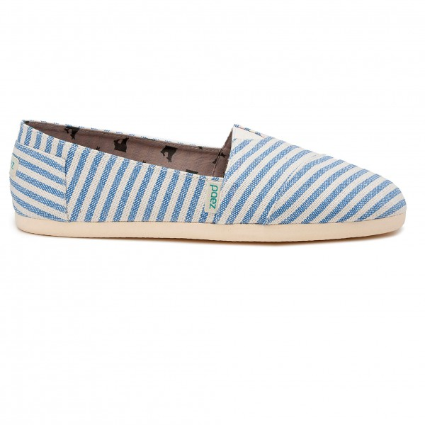 Paez - Women's Fitted Surfy - Espadrilles