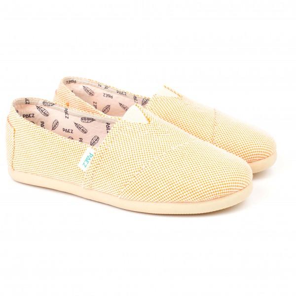 Paez - Women's Original Panama - Sneakerit