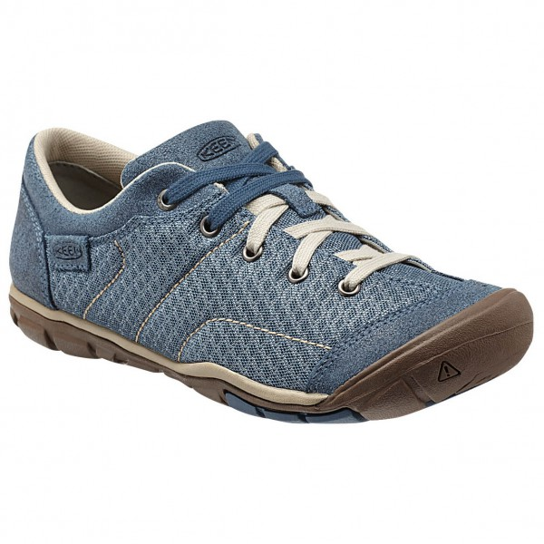 Keen - Women's Mercer Lace II Cnx - Sneakers