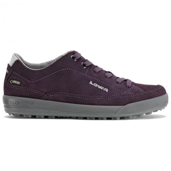 Lowa - Women's Palermo GTX Lo - Sneakers