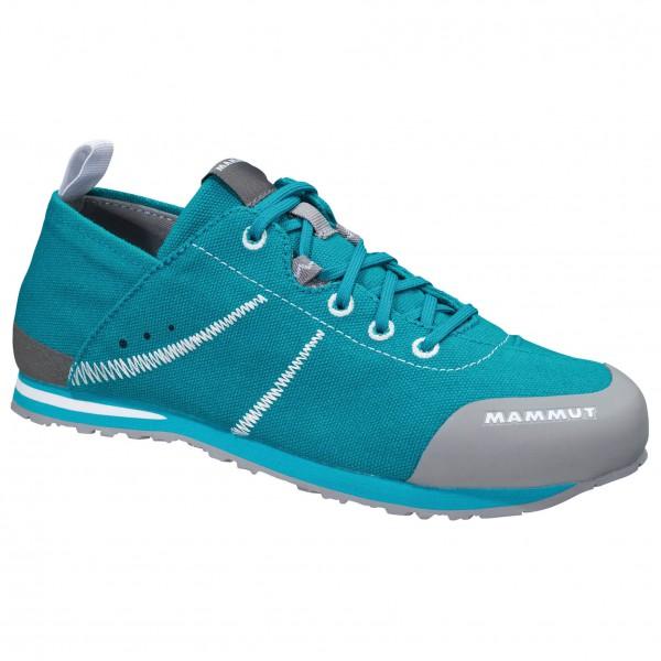 Mammut - Women's Sloper Low Canvas - Sneakers