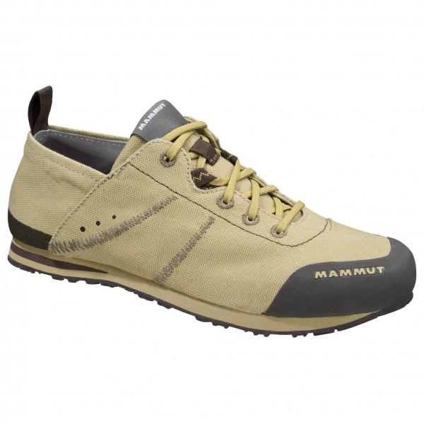 Mammut - Women's Sloper Low Canvas - Sneaker