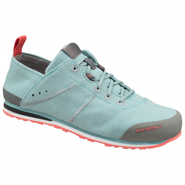 Mammut - Women's Sloper Low Canvas - Sneakers