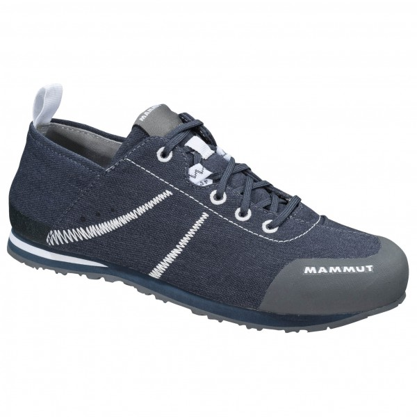 Mammut - Women's Sloper Low Denim - Sneaker