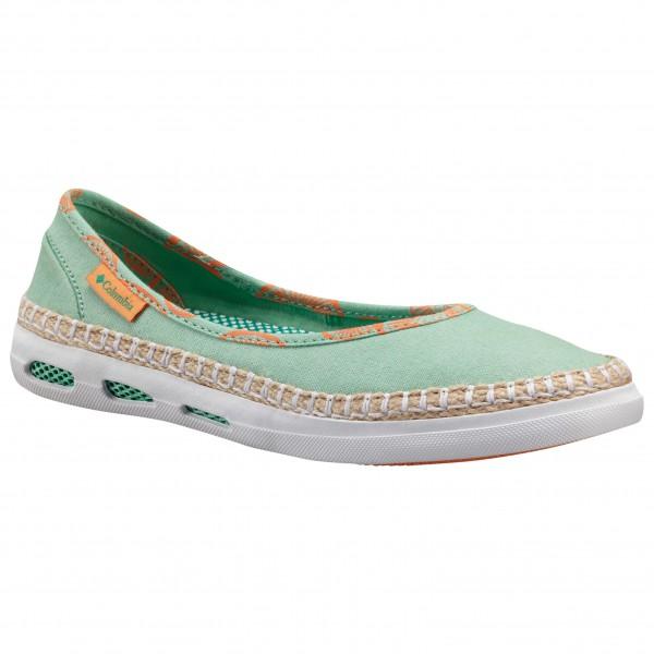 Columbia - Women's Vulc N Vent Bettie - Sneaker