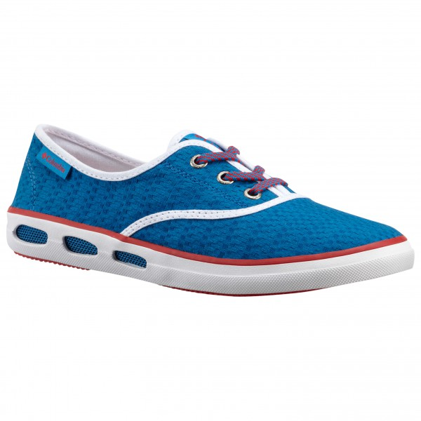 Columbia - Women's Vulc N Vent Lace Canvas II - Sneakers