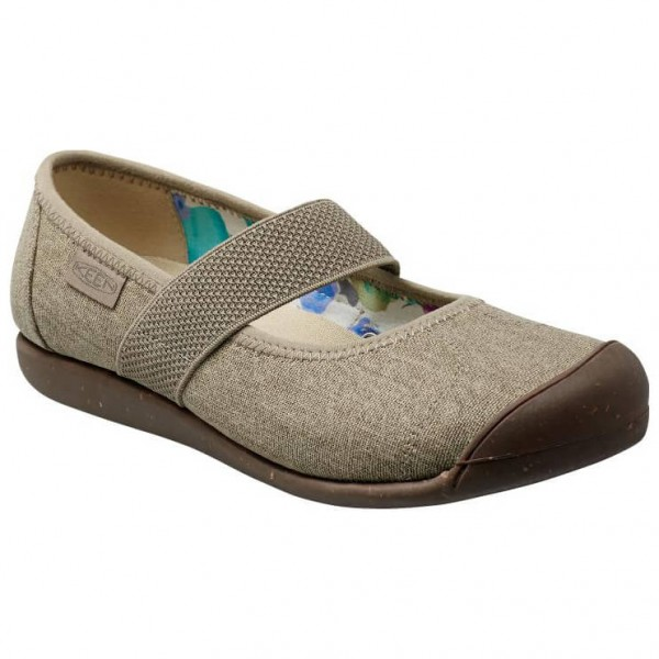 Keen - Women's Sienna MJ Canvas - Baskets