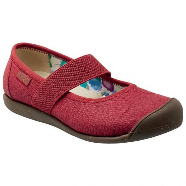 Keen - Women's Sienna MJ Canvas - Sneakers