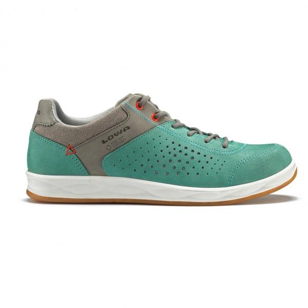 Lowa - Women's San Francisco GTX - Sneaker