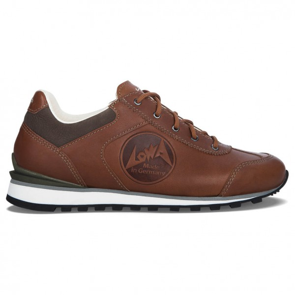 Lowa - Women's Tegernsee - Sneaker