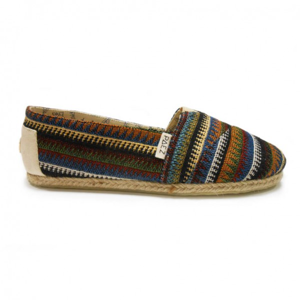 Paez - Women's Original Raw Ethnic - Espadrilles