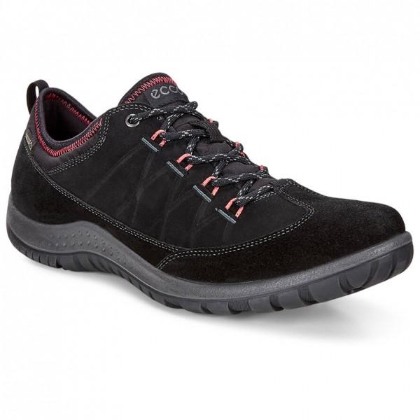 Ecco - Women's Aspina GTX Low - Sneaker
