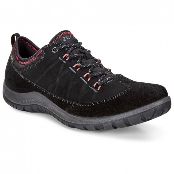 Ecco - Women's Aspina GTX Low - Sneakers