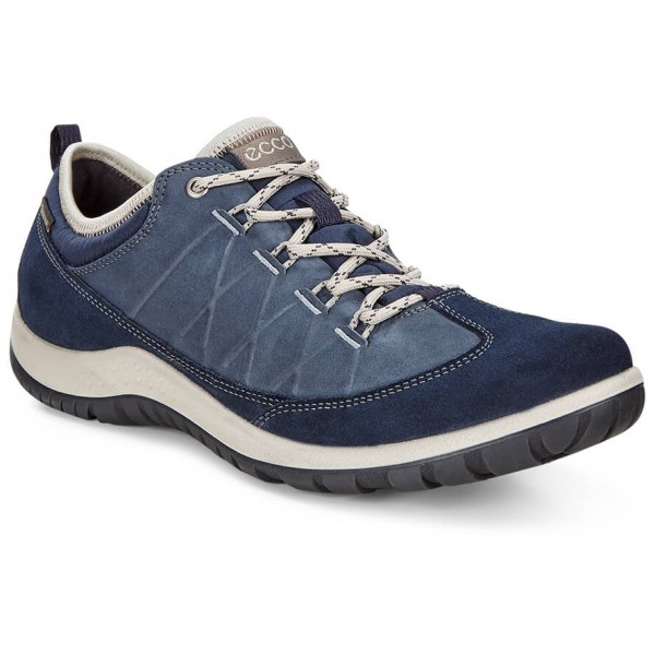 Ecco - Women's Aspina GTX Low - Sneakerit
