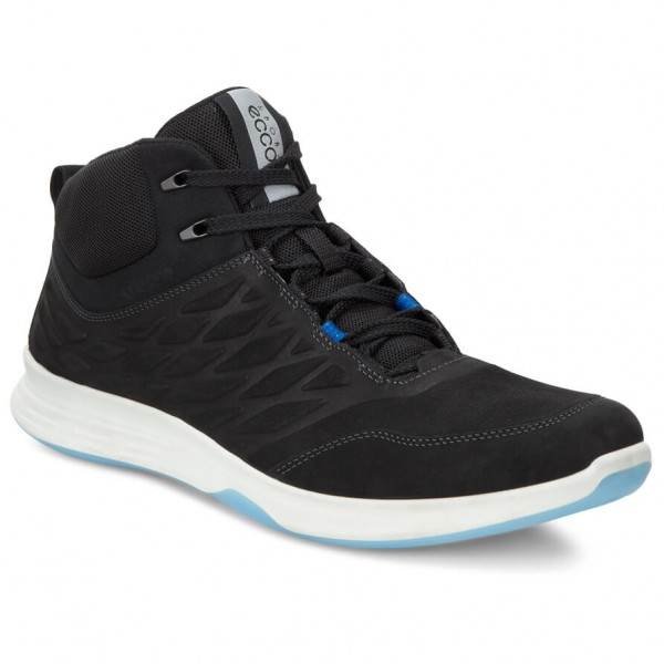 Ecco - - Women's Exceed Mid - Ecco Sneaker Tarmac 51c846