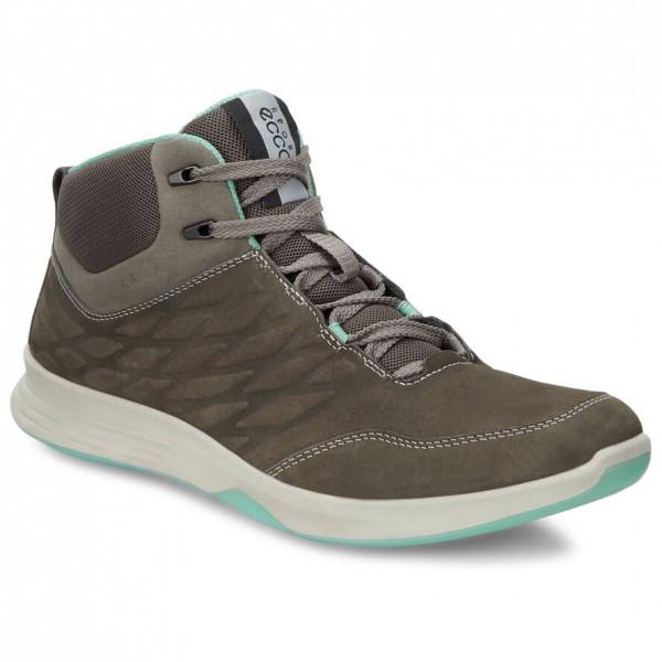 Ecco - Women's Exceed Mid - Sneaker