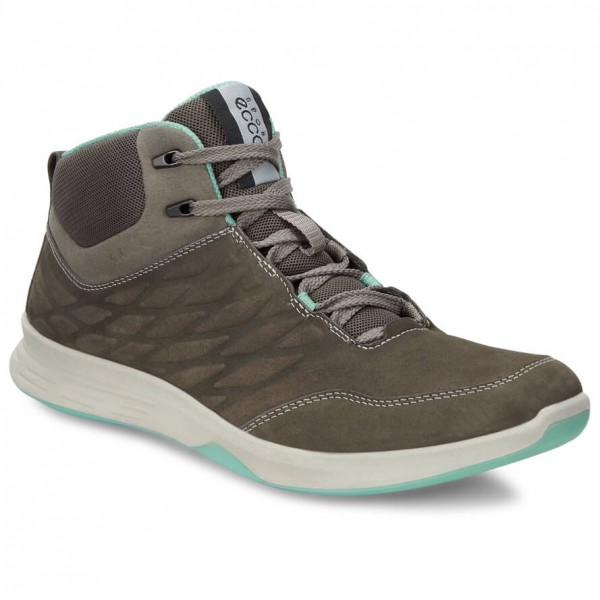 Ecco - Women's Exceed Mid - Baskets