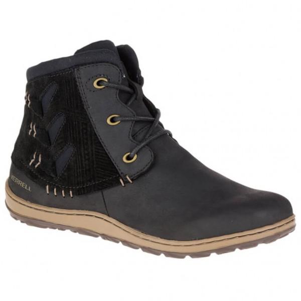 Merrell - Women's Ashland Vee Ankle - Sneaker