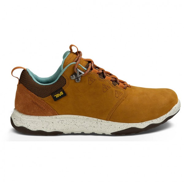 Teva - Women's Arrowood Lux WP - Sneaker