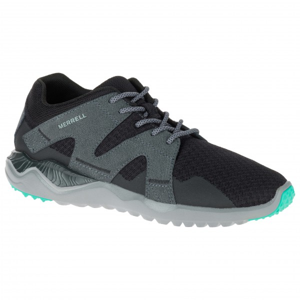 Merrell Trainers 1six8 Mesh Black 42