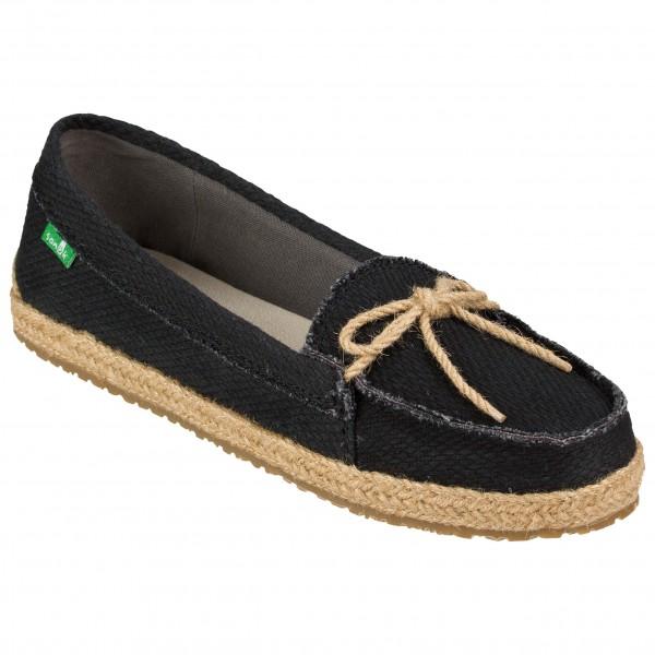 Sanuk - Women's Lei'd Back - Sneakerit