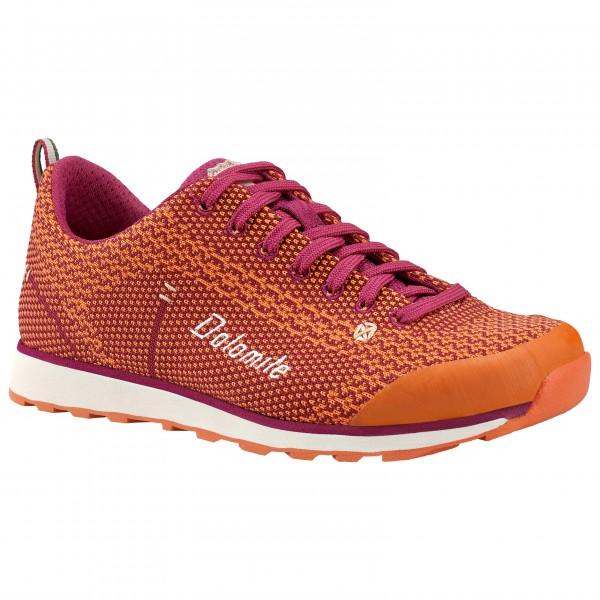 Dolomite - Women's Cinquantaquattro Knit - Sneaker